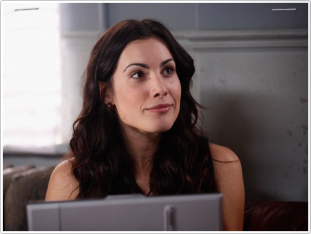 Carly Pope first achieved stardom playing the pivotal character of Samantha
